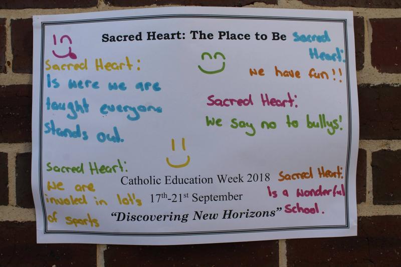 Sacred Heart Central School